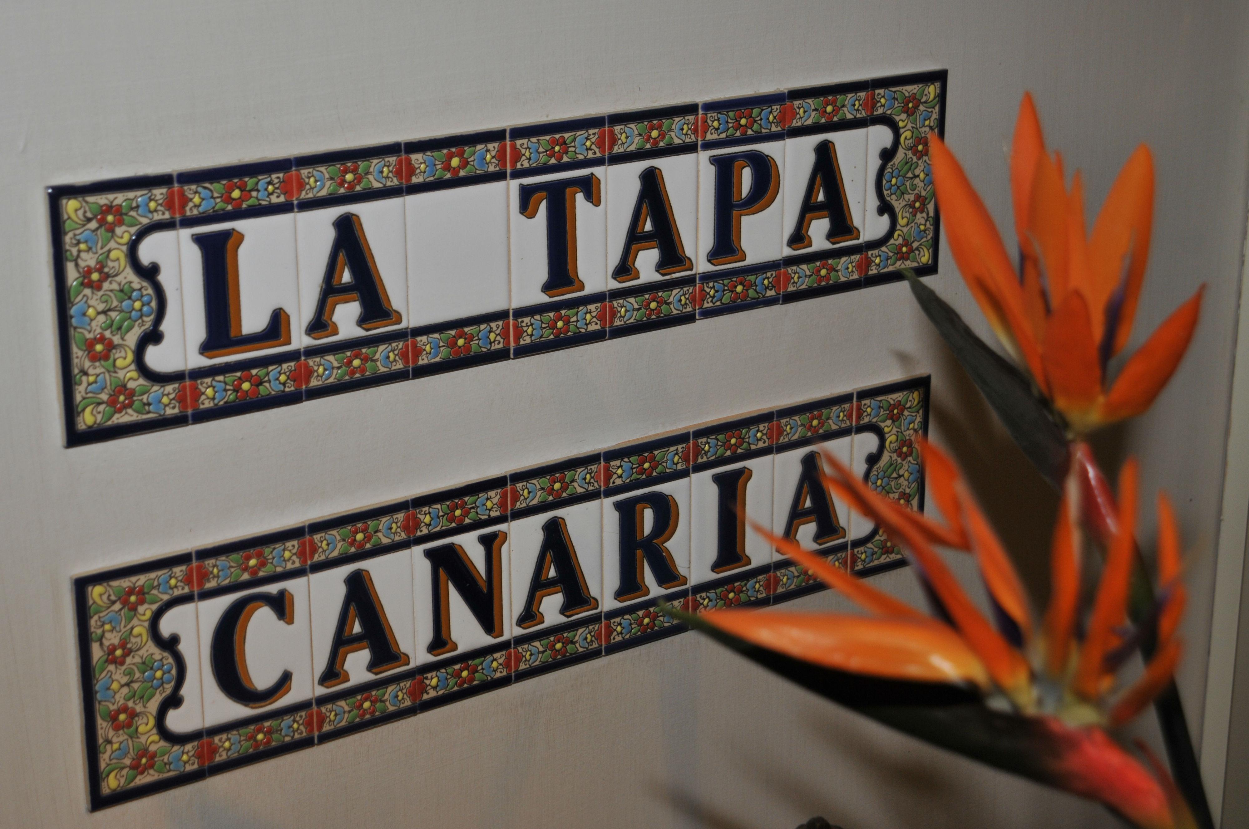 La Tapa Canaria
